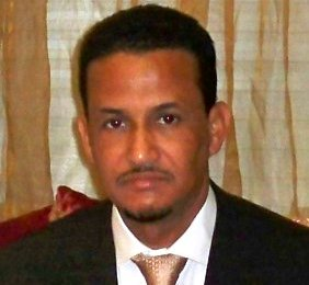 Mohamed El Mokhtar Echenguity, penseur musulman