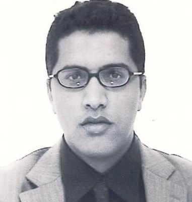 Dr. Mohamed Aly Ould Louly